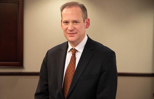 Eric G. Meyers